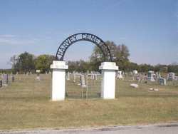 Harvey Cemetery