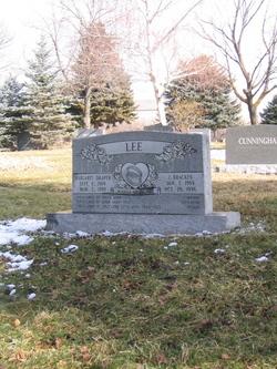 Joseph Bracken Lee