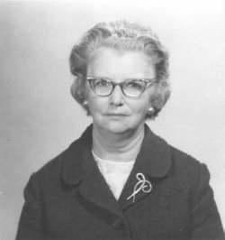 Elizabeth 'Stella' <i>Walsh</i> Cochenour