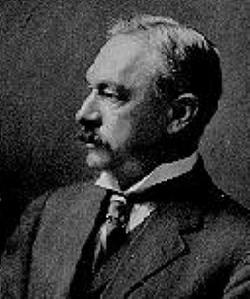 Charles Gustavus Roebling