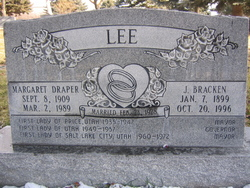 Margaret Draper Lee