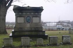 Johanna <i>Herting</i> Roebling