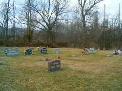 Charleston Bottoms Cemetery