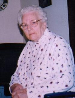 Dorothy Johnson Dot Smith