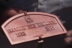 Arthur Gus Bennett