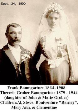 Frank Baumgartner