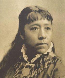 Sarah Winnemucca Hopkins