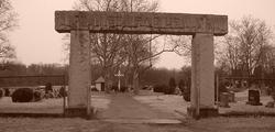 Saint Basil Cemetery