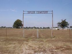 Taylor Cemetery
