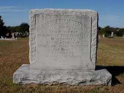 Summerset Cemetery