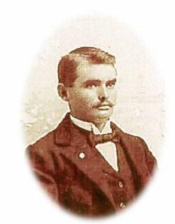 Everett Eugene Belcher