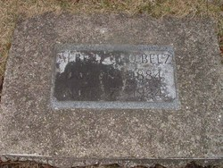Albert George Belz
