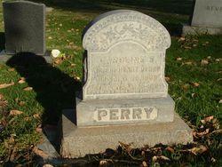 Caroline E. Perry