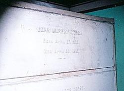 John Murray Corse