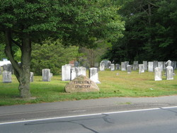 Forestdale Cemetery
