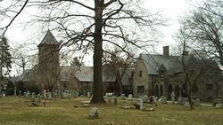Saint Timothys Episcopal Church Cemetery