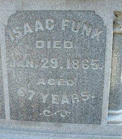 Isaac Funk