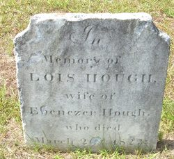Lois <i>Alling</i> Hough