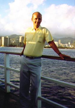 Billy Joe Womack