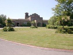 Mortlake Crematorium