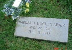 Margaret <i>Hughes</i> Adair