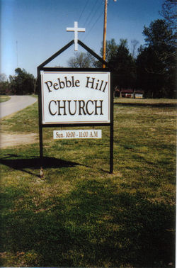 Pebble Hill Cemetery