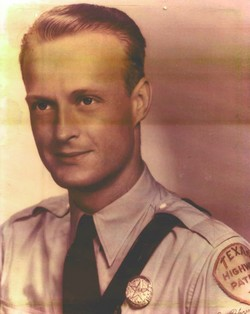 Dallas Eugene Bill Wood