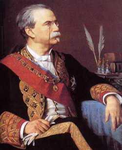 Antonio C�novas del Castillo