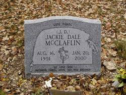 Jackie Dale McClaflin