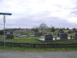 Coal Mountain Cemetery