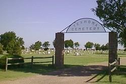 Texhoma Cemetery