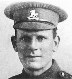 Sgt William Herbert Waring