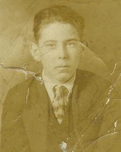 Robert Charles Hahn, Sr