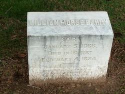 Lillian <i>Morse</i> Barry