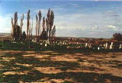 Touchet Cemetery