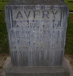 Albert S. Avery