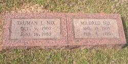 Mildred Nix