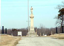Baxter Springs Cemetery