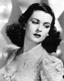 Joan Geraldine Bennett