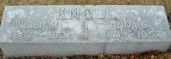 William Christian Knoll