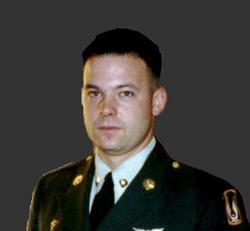 Sgt Jeremy Dale Foshee