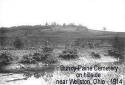 Bundy-Paine Cemetery