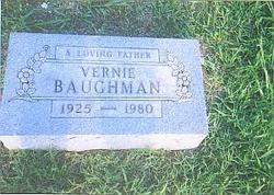 LaVern Vernie Baughman