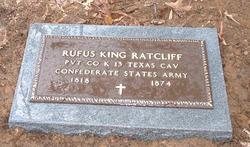Rufus King Ratcliff, Sr