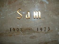 Sam Battaglia