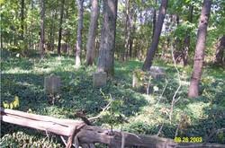 Bowerman Cemetery