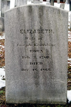 Catherine Elizabeth <i>Premaurer</i> Kichline