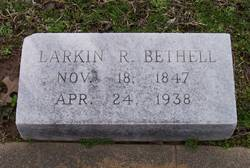 Larkin Richardson Lark Bethell