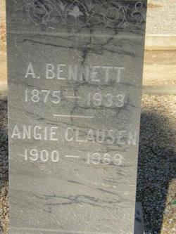 A. Bennett