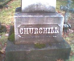 Henry Churchill